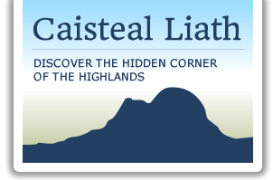 Caisteal Liath self catering, Lochinver