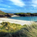 Clachtoll & Split Rock